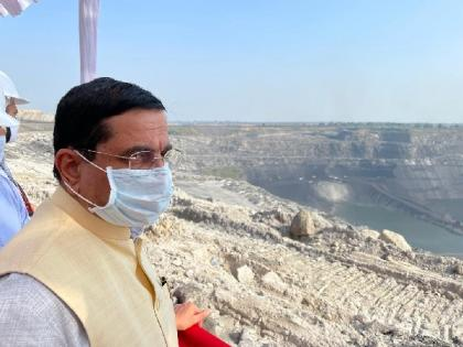 Coal dispatch to power plants will be further increased: Pralhad Joshi   Coal dispatch to power plants will be further increased: Pralhad Joshi