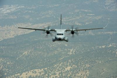 Centre approves procurement of 56 transport aircraft from Airbus Defence | Centre approves procurement of 56 transport aircraft from Airbus Defence