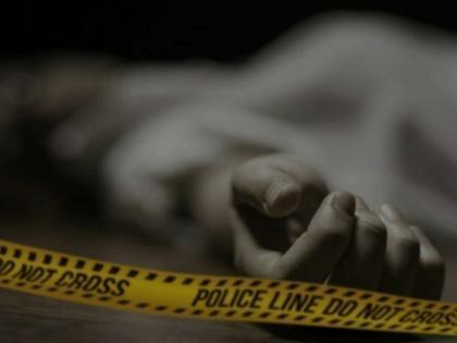 Man kills wife, dies by suicide in Delhi's Raj Park | Man kills wife, dies by suicide in Delhi's Raj Park