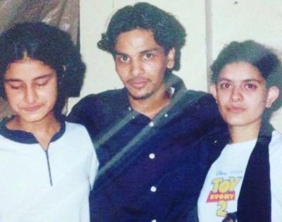 When Dil Bechara director Mukesh Chhabra had a 'Rahul Roy hangover'   When Dil Bechara director Mukesh Chhabra had a 'Rahul Roy hangover'