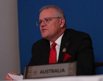 Aus PM 'open' to further support measures amid lockdowns | Aus PM 'open' to further support measures amid lockdowns