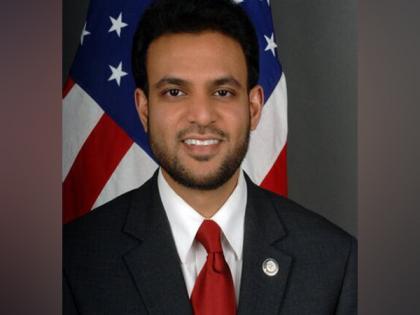 Biden nominates Indian-American as first Muslim religious freedom ambassador | Biden nominates Indian-American as first Muslim religious freedom ambassador