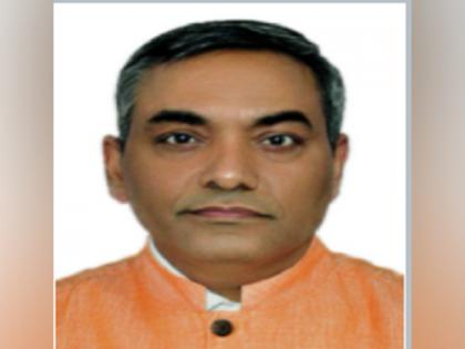 Afghan envoy to India expresses grief over demise of Consul General of India in Mazar-e-Sharif Vinesh Kalra | Afghan envoy to India expresses grief over demise of Consul General of India in Mazar-e-Sharif Vinesh Kalra