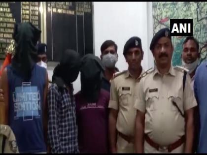 Bihar: Police recovers 2.2 kgs of brown sugar, 3 held | Bihar: Police recovers 2.2 kgs of brown sugar, 3 held
