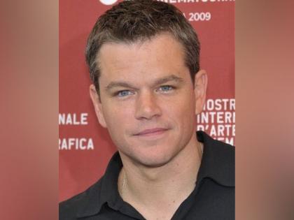 Matt Damon confirms his return as actor Loki in 'Thor: Love and Thunder' | Matt Damon confirms his return as actor Loki in 'Thor: Love and Thunder'