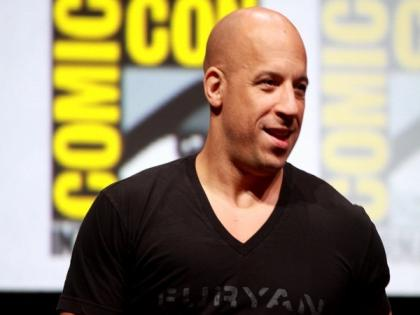 'Fast and Furious' star Vin Diesel talks about franchise's end | 'Fast and Furious' star Vin Diesel talks about franchise's end