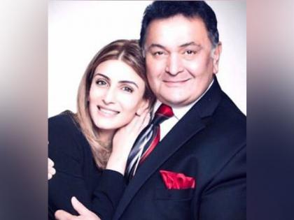 'Miss You Papa': Riddhima Kapoor pens down emotional note for her late father Rishi Kapoor | 'Miss You Papa': Riddhima Kapoor pens down emotional note for her late father Rishi Kapoor
