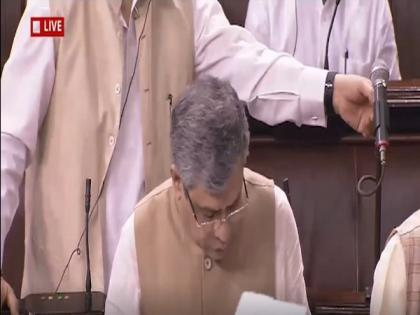 Pegasus row: IT Minister reiterates media report attempted to malign Indian democracy | Pegasus row: IT Minister reiterates media report attempted to malign Indian democracy