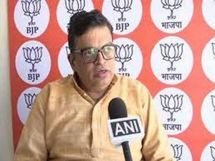 Economy is reviving and on path to achieving double digit growth: BJP leader Gopal Krishna Aggarwal   Economy is reviving and on path to achieving double digit growth: BJP leader Gopal Krishna Aggarwal