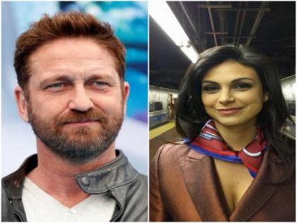 Gerard Butler, Morena Baccarin to reprise roles in 'Greenland' sequel | Gerard Butler, Morena Baccarin to reprise roles in 'Greenland' sequel
