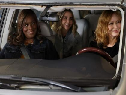 'Good Girls' cancelled by NBC after four seasons | 'Good Girls' cancelled by NBC after four seasons