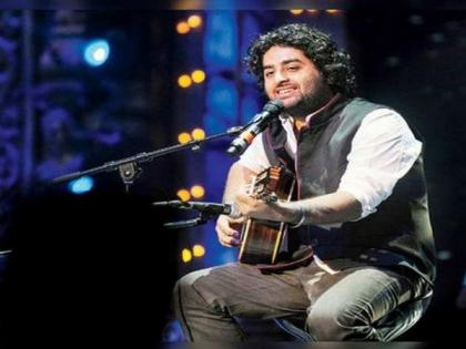 As Arijit Singh turns 34, take a look back at his love anthems   As Arijit Singh turns 34, take a look back at his love anthems