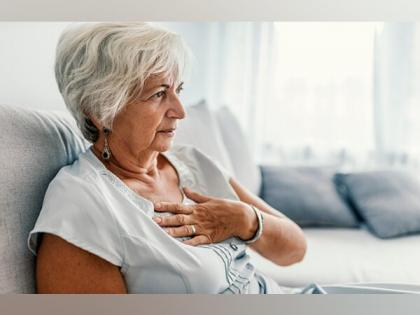 Prescription to sit less, move more advised for mildly high blood pressure, cholesterol   Prescription to sit less, move more advised for mildly high blood pressure, cholesterol