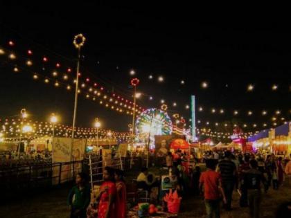 Nostalgic Dussehra: Revisiting pre-COVID festivities   Nostalgic Dussehra: Revisiting pre-COVID festivities