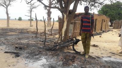 88 killed by bandits in Nigeria | 88 killed by bandits in Nigeria
