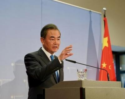 China, S.Korea vow to boost bilateral ties   China, S.Korea vow to boost bilateral ties