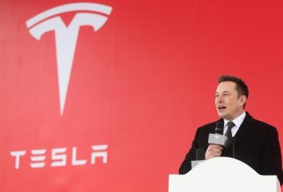 Tesla to resume taking Bitcoin payment: Elon Musk | Tesla to resume taking Bitcoin payment: Elon Musk