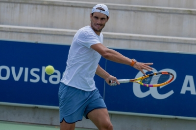 Returning Nadal to begin US Open tune-up with Citi Open | Returning Nadal to begin US Open tune-up with Citi Open