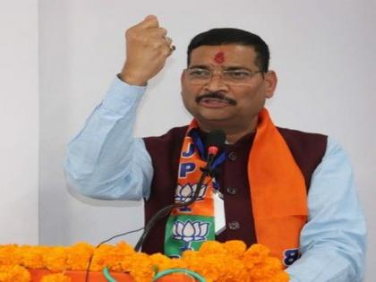 Jharkhand govt should recommend CBI probe in death of Dhanbad additional district judge: State BJP President   Jharkhand govt should recommend CBI probe in death of Dhanbad additional district judge: State BJP President