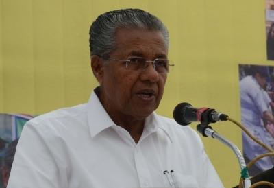 Kerala CM defends Minister in harassment case as Oppn walks out | Kerala CM defends Minister in harassment case as Oppn walks out
