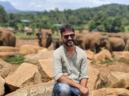 When Digipreneur turned Travelpreneur Bhavin Bhavsar founded STM Community for solo travelers | When Digipreneur turned Travelpreneur Bhavin Bhavsar founded STM Community for solo travelers