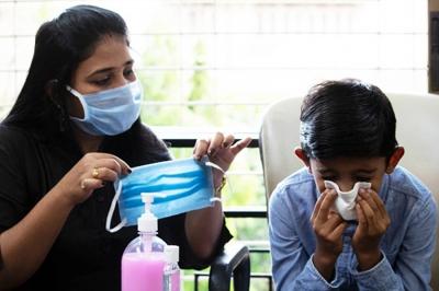 3 kids die of viral fever in Bihar | 3 kids die of viral fever in Bihar