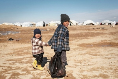 90% people in NW Syria in catastrophic circumstances: UN   90% people in NW Syria in catastrophic circumstances: UN