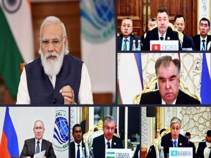 Afghanistan should have inclusive govt, with representatives from all ethnic, religious, political groups: SCO nations   Afghanistan should have inclusive govt, with representatives from all ethnic, religious, political groups: SCO nations