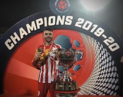 Odisha FC signs ISL title winner Javi Hernandez | Odisha FC signs ISL title winner Javi Hernandez