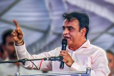 Bengaluru Tech Summit to be held in hybrid mode: Minister   Bengaluru Tech Summit to be held in hybrid mode: Minister