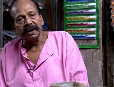 Veteran stage and film actor KTS Padannayil dead   Veteran stage and film actor KTS Padannayil dead