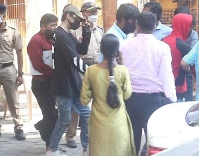 Aryan Khan bail: Mumbai court to pronounce verdict on Oct 20 | Aryan Khan bail: Mumbai court to pronounce verdict on Oct 20