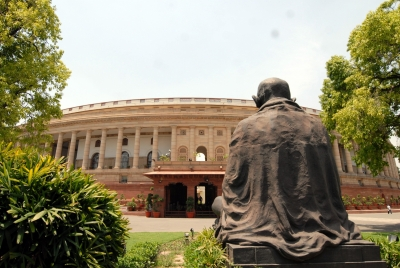 RS adjourned second time till 2 p.m. over snooping scandal   RS adjourned second time till 2 p.m. over snooping scandal