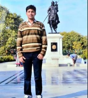 Delhi boy seeks sponsorship to live his dream | Delhi boy seeks sponsorship to live his dream