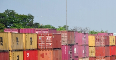 India's merchandise exports rise by 6% in September | India's merchandise exports rise by 6% in September