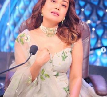 Neha Kakkar: Never a bad time to be a singer   Neha Kakkar: Never a bad time to be a singer
