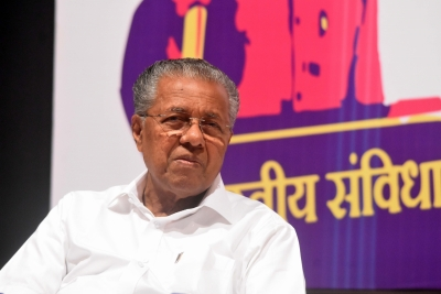 The real face of Vijayan re-surfaces, says Congress | The real face of Vijayan re-surfaces, says Congress
