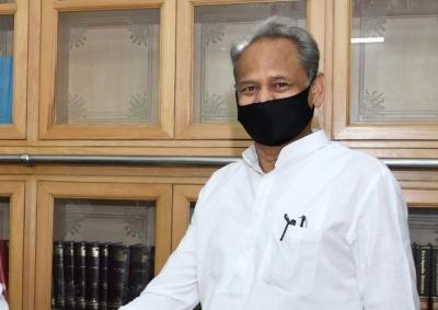 Raj CM's proposed Delhi tour fuels cabinet expansion speculation   Raj CM's proposed Delhi tour fuels cabinet expansion speculation