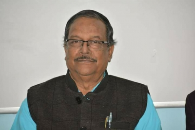 Bengal Law Minister refuses to appear before ED in coal scam case   Bengal Law Minister refuses to appear before ED in coal scam case