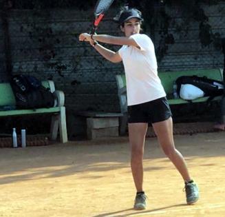 Amodini, Adith win Championship Series under-18 title | Amodini, Adith win Championship Series under-18 title