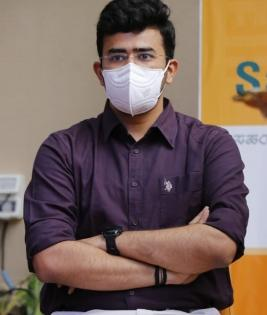 Constitutional rule of law murdered in Bengal: Tejasvi Surya   Constitutional rule of law murdered in Bengal: Tejasvi Surya