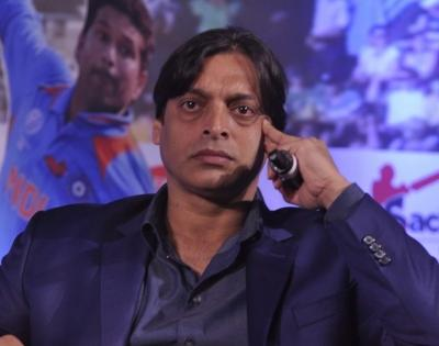 Thrown neutrality out of window: Akhtar slams ICC's Tweet | Thrown neutrality out of window: Akhtar slams ICC's Tweet