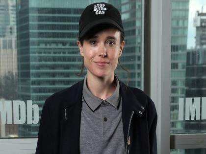 Elliot Page recalls panic attacks due to gender dysphoria   Elliot Page recalls panic attacks due to gender dysphoria