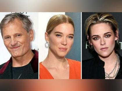 Kristen Stewart, Viggo Mortensen, Lea Seydoux to star in David Cronenberg's 'Crimes of the Future'   Kristen Stewart, Viggo Mortensen, Lea Seydoux to star in David Cronenberg's 'Crimes of the Future'