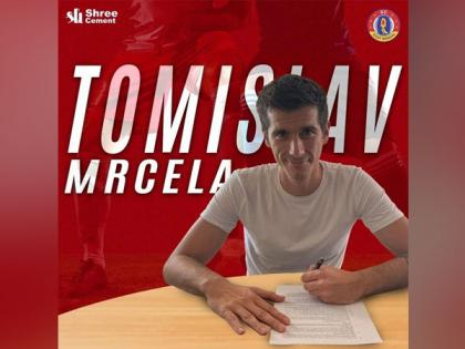 ISL: SC East Bengal rope in Australian defender Tomislav Mrcela   ISL: SC East Bengal rope in Australian defender Tomislav Mrcela