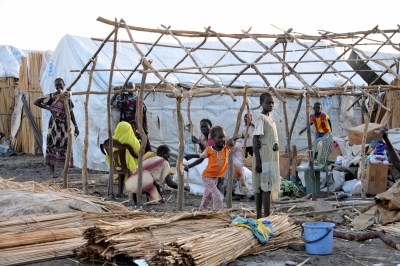 Food insecurity at highest levels in South Sudan | Food insecurity at highest levels in South Sudan
