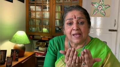 Noted South Indian singer Kalyani Menon passes away | Noted South Indian singer Kalyani Menon passes away