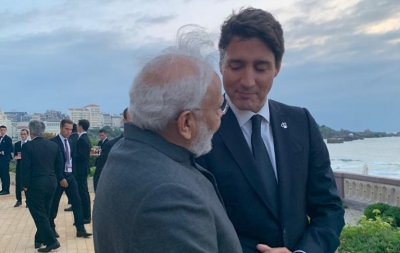 Modi's vaccine promise to Canada breaks irritants: Indo-Canada Chamber | Modi's vaccine promise to Canada breaks irritants: Indo-Canada Chamber