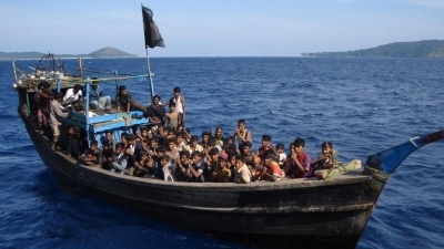 Rights bodies appeal to Indonesia not to push back Rohingya | Rights bodies appeal to Indonesia not to push back Rohingya