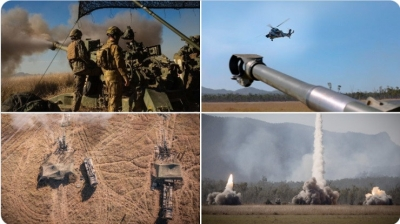 Talisman Sabre 2021 war games emit multiple signals to China in Indo-Pacific theatre   Talisman Sabre 2021 war games emit multiple signals to China in Indo-Pacific theatre